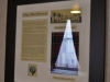 Tartan framed info - Argyll Hotel