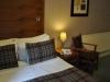 Tartan Double Room - Argyll Hotel