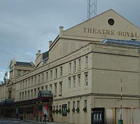 Theatre Royal Glasgow