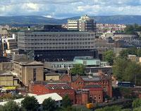 Western Infirmary Glasgow