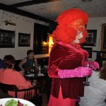 Dress up murder mystery - Argyll Glasgow